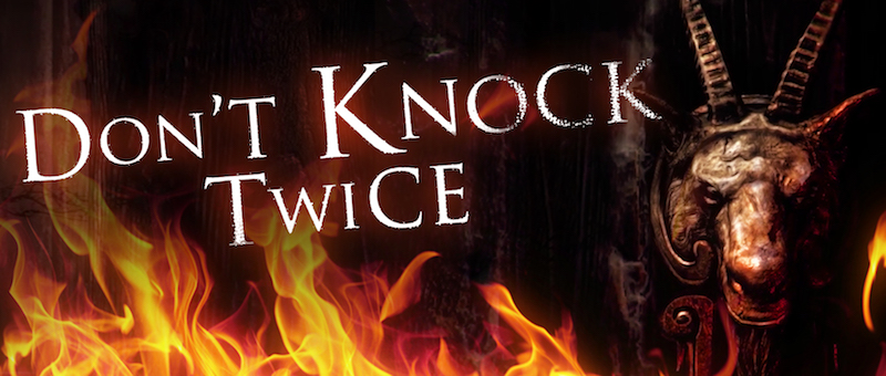 Don't Knock Twice comes knocking…twice on VR and non-VR platforms in Q1 2017