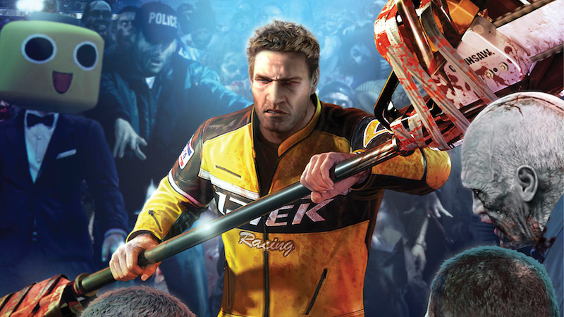 Review: Dead Rising 2 (PC, Xbox One, PS4)