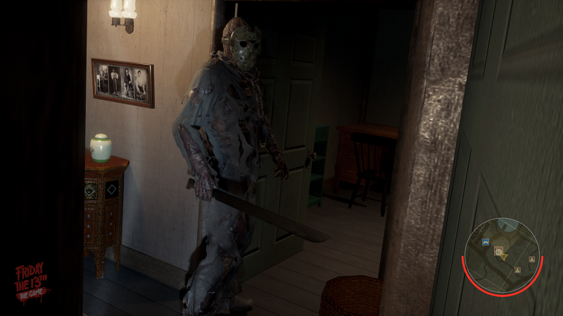 Friday the 13th: The Game Delayed to Add Singleplayer Mode and More