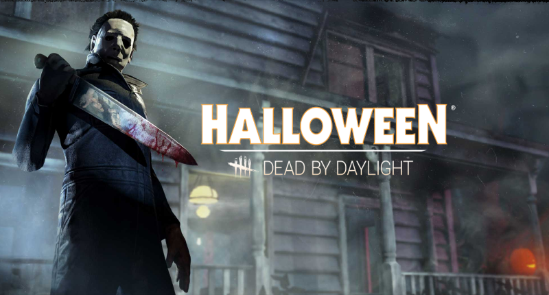 Michael Myers, Laurie Strode and Haddonfield Come to Dead By Daylight Tomorrow