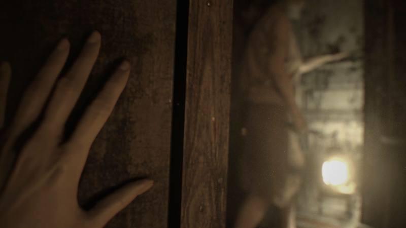 "NYCC 2016: Resident Evil 7 ""Lantern Demo"" VR impressions"