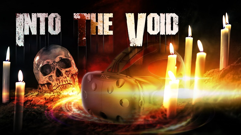 Into the Void: Triple Threat