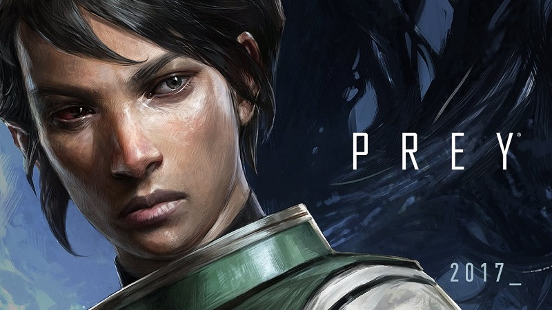 Prey Protagonist Morgan Yu Can Be a Man or Woman