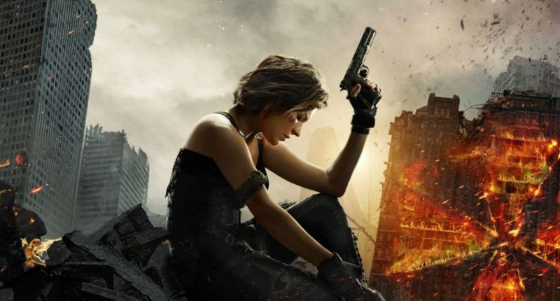 Paul W.S. Anderson Thinks The Resident Evil Film Franchise's Success Due To Closely Following The Source Material