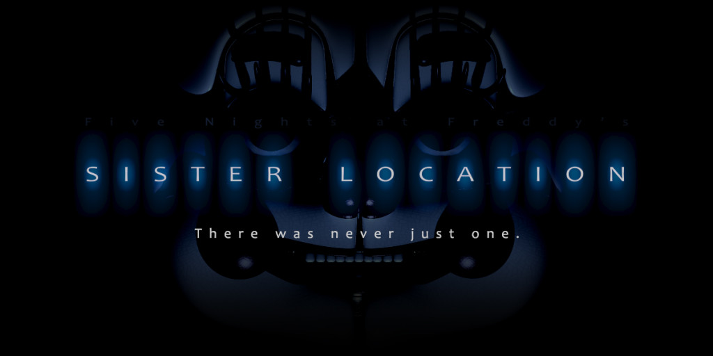 "Five Nights at Freddy's: Sister Location May be Delayed Because it's too ""dark"" (Update: Scott Trollin')"