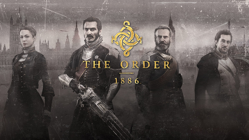 "Ready at Dawn says The Order: 1886 IP has ""A future"""