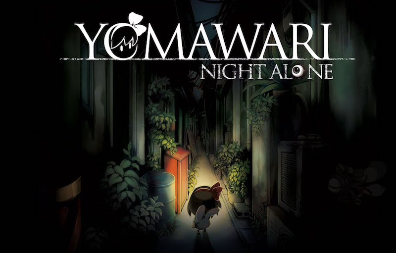 Yomawari: Night Alone gets a new trailer ahead of its western release