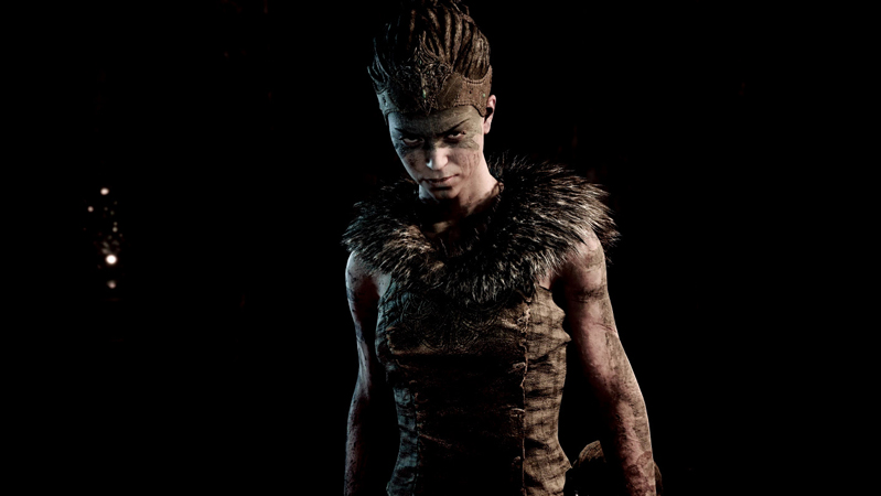 Hellblade: Senua's Sacrifice faces 2017 delay