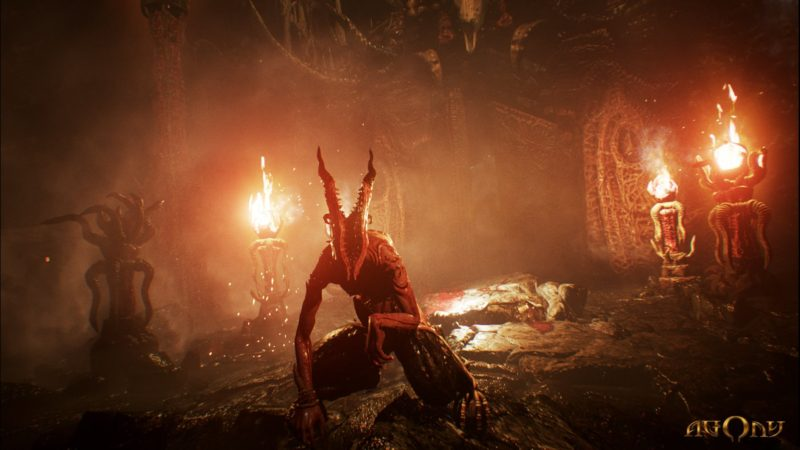 Agony Raises Enough Funding To Unleash Hell On Earth