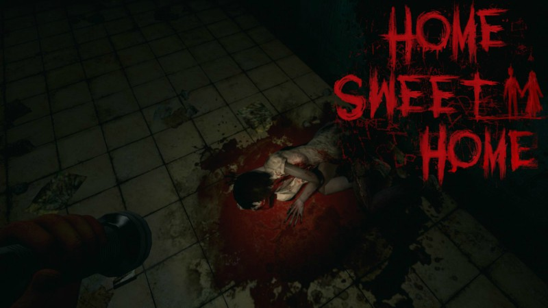 Home Sweet Home Creeps Onto Consoles