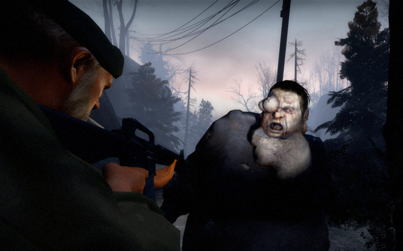 Long-Lost Left 4 Dead Campaign Released