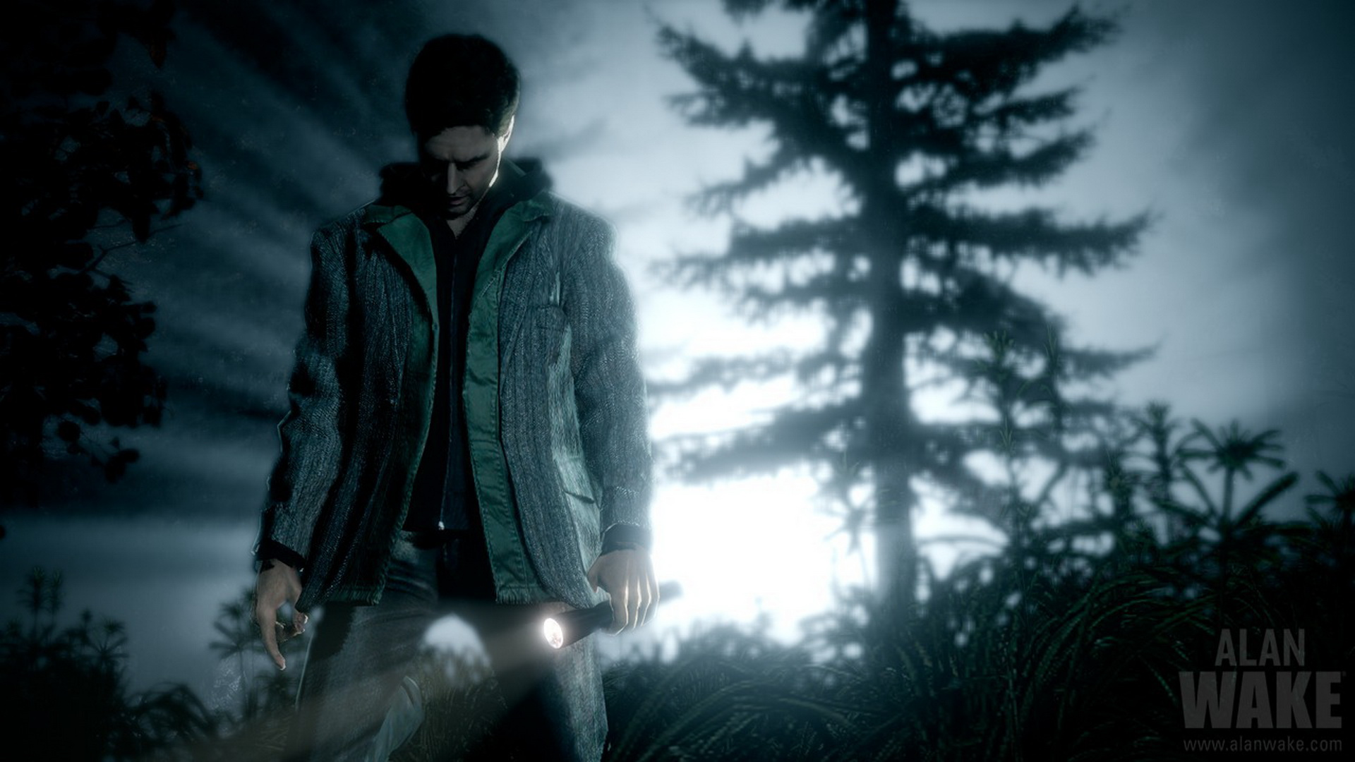 Alan Wake 2 to be revealed at The Game Awards?