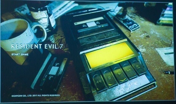 Tons of Resident Evil 7 News: Gameplay, Coins, Nostalgia, Shadows, and More