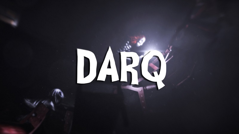 New Teaser for DARQ Released