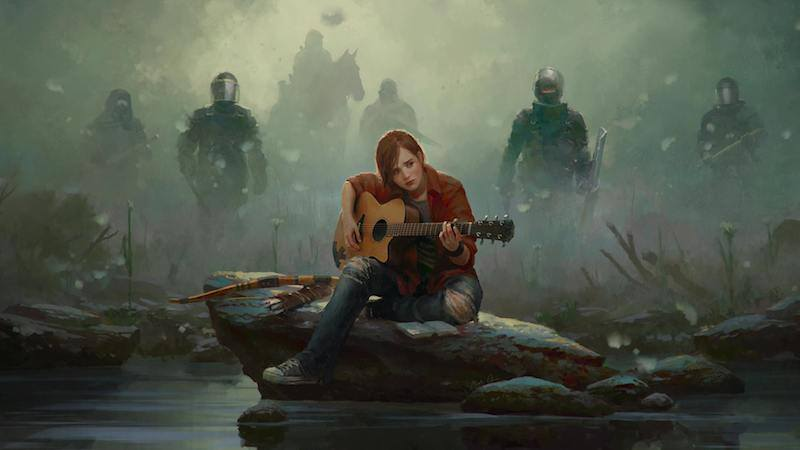 The Last of Us 2 announcement could be coming soon