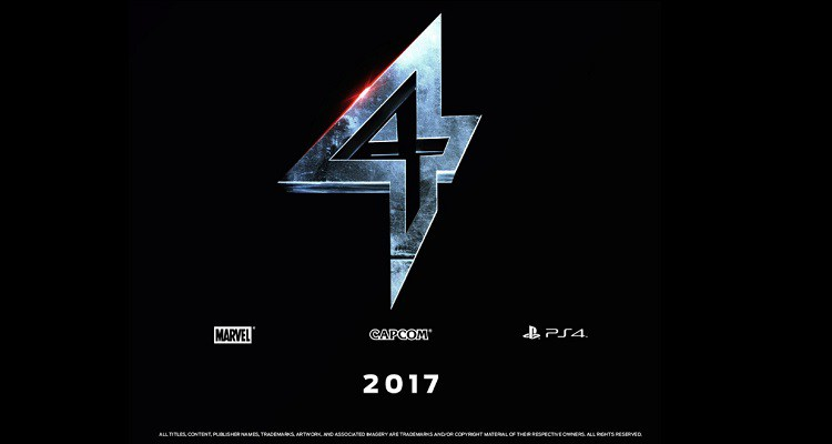 Rumor: Marvel Vs Capcom 4 To Be Announced At PSX