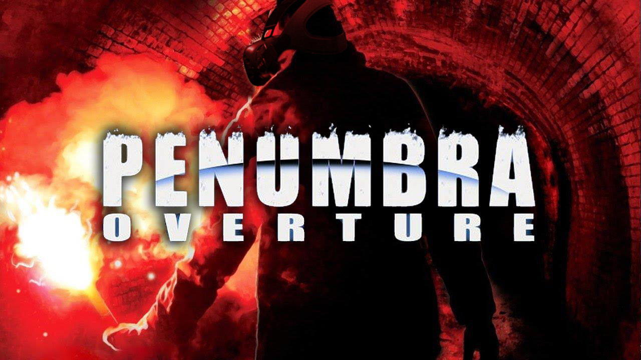 Penumbra Overture VR Mod Released