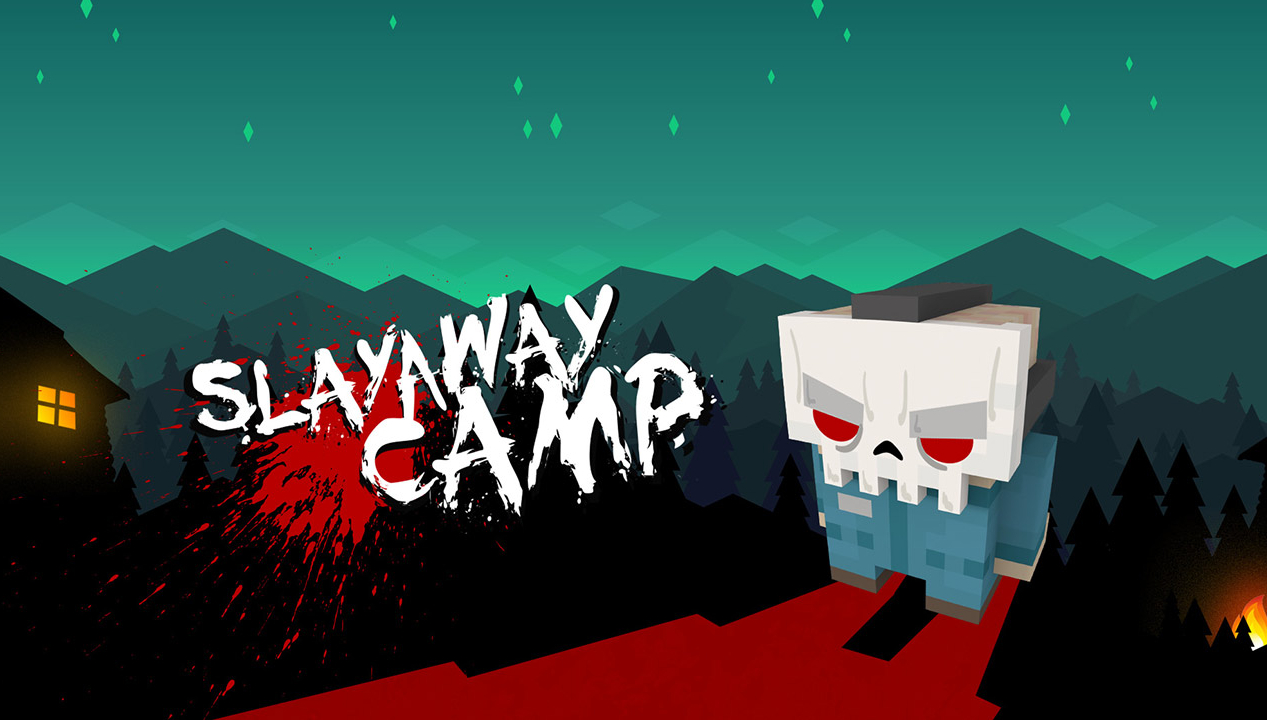 Review: Slayaway Camp