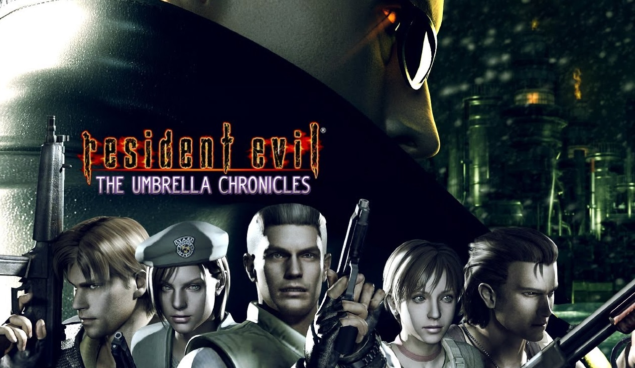 Resident Evil: The Umbrella Chronicles comes to all U Wii U owners