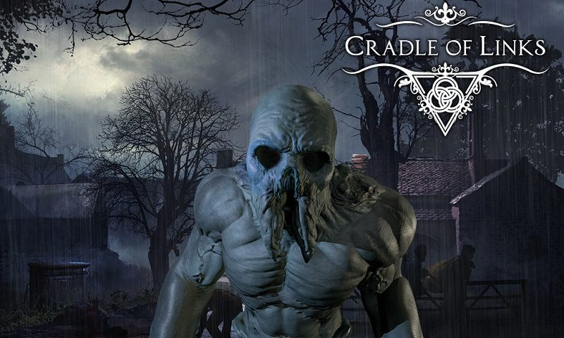 Cradle of Links Infests Steam Greenlight