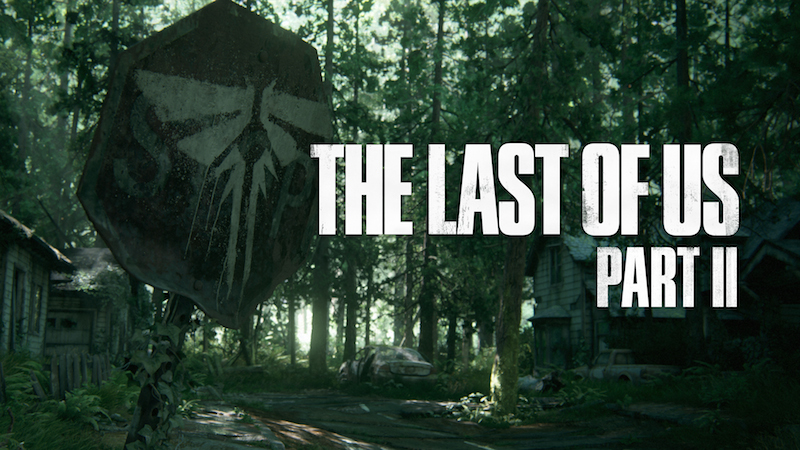PSX 2016: First details revealed for The Last of Us Part II, plus new images!