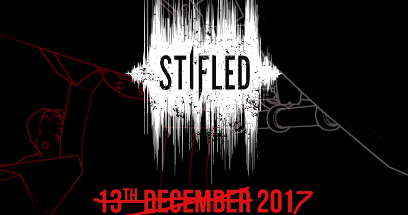 Stifled Delayed to 2017