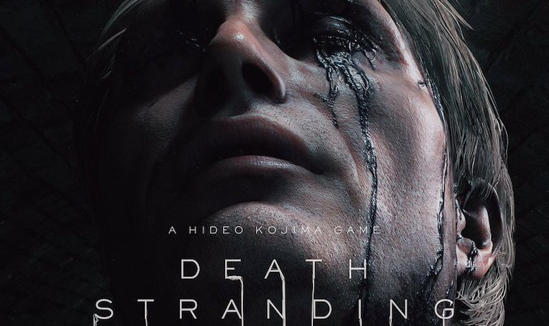 PSX 2016: Death Stranding details revealed