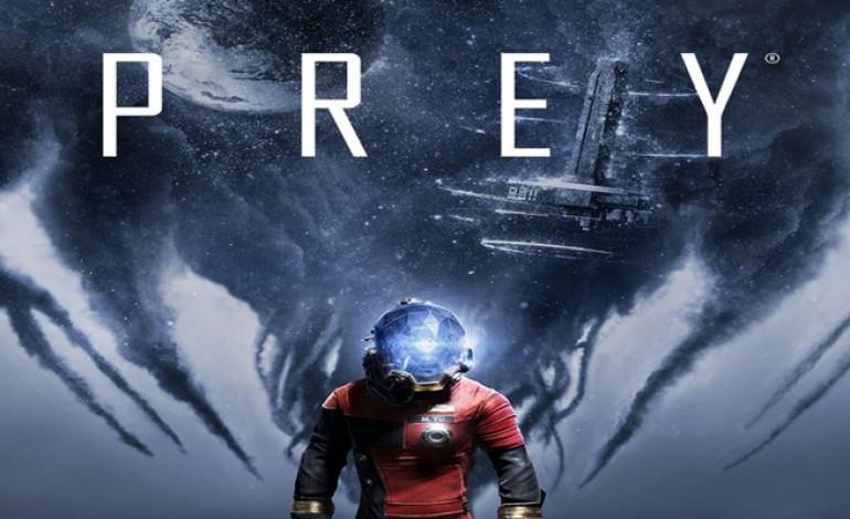 TGA 2016: Prey Gets Gameplay In New Trailer