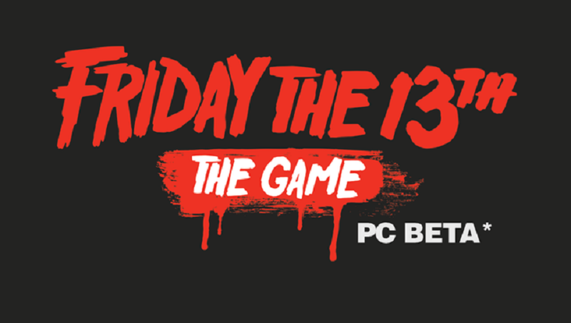 Friday the 13th Multiplayer Beta Begins December 18th