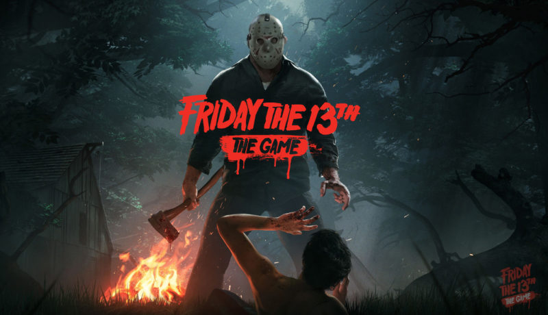 Friday the 13th is the Multiplayer Horror Game I've Been Waiting For