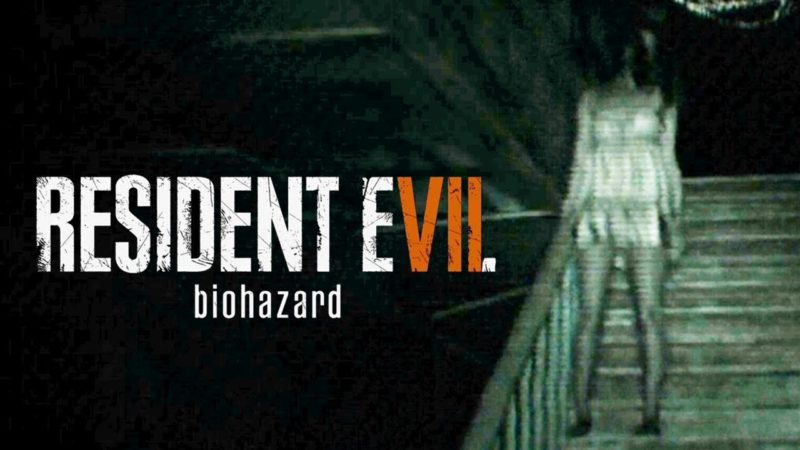 Resident Evil 7 Demo (Finally) Available On Xbox One