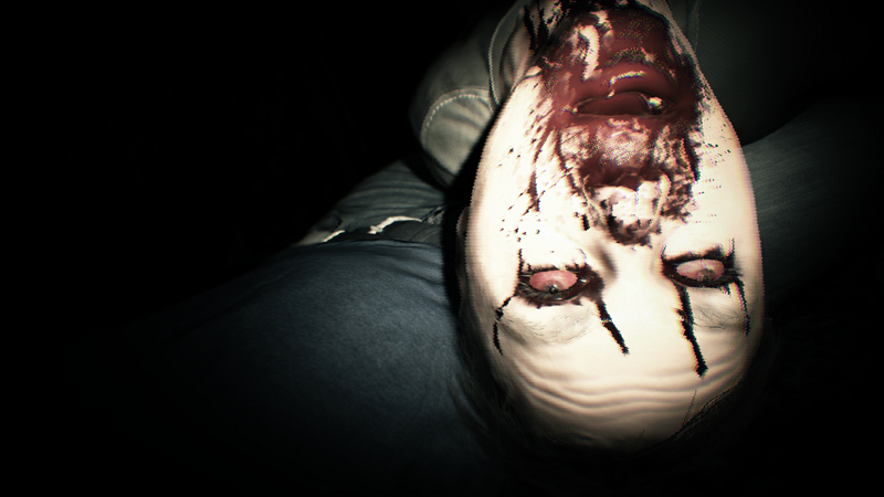 40 4K Resident Evil 7 Screens for Your Face