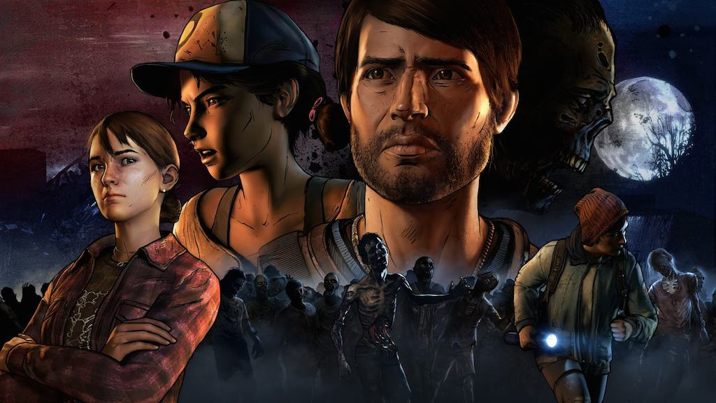 Review: The Walking Dead: A New Frontier – Episodes 1 and 2