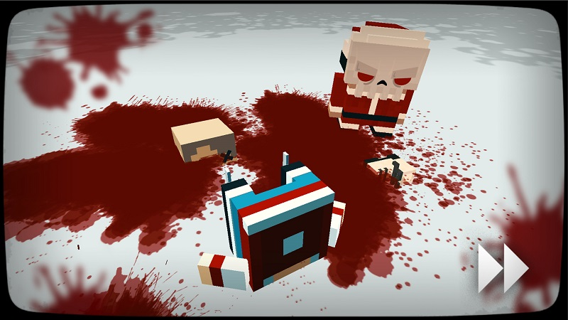 Slayaway Camp – Santa's Slay Expansion Announced