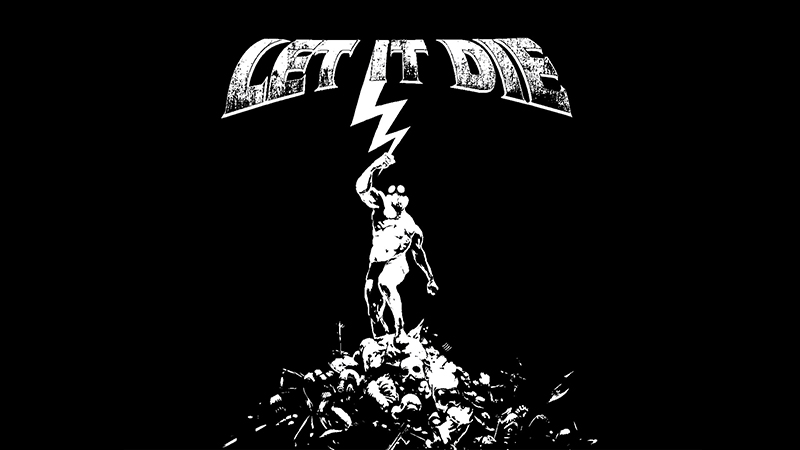 Review: LET IT DIE