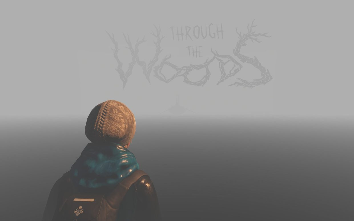 Review: Through the Woods