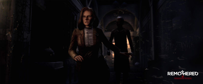 Interview: Chris Darril Introduces Remothered