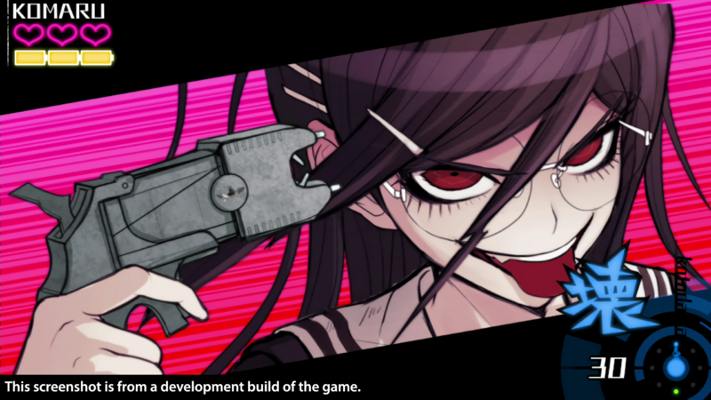 Danganronpa Another Episode: Ultra Despair Girls arrives on PS4 in June