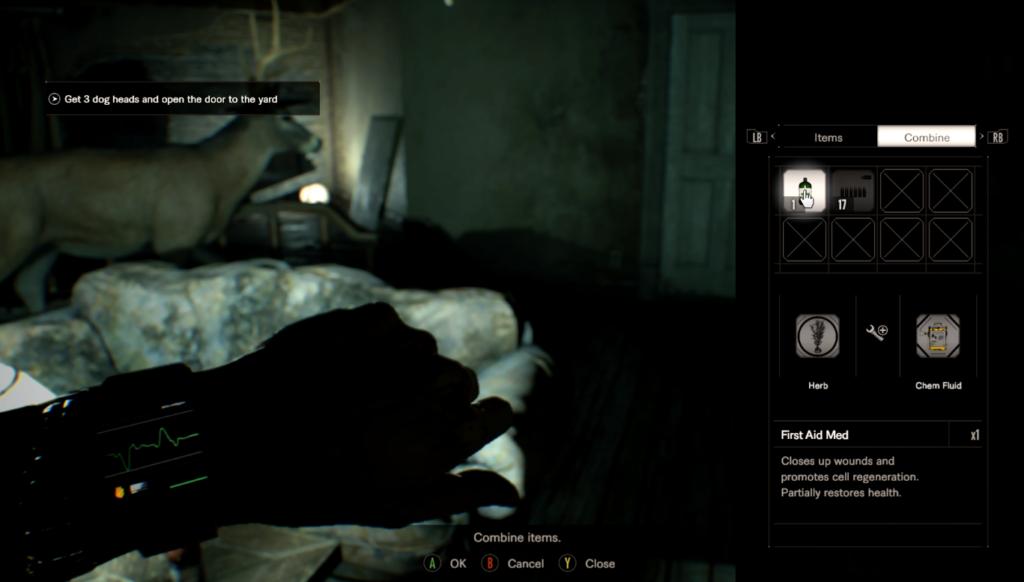 Review Resident Evil 7 Biohazard Rely On Horror