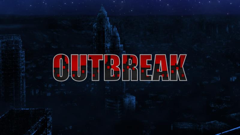 Resident Evil Inspired Outbreak Now on Steam