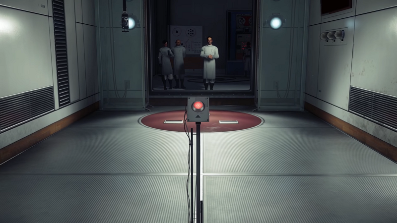 Morgan has Lots of Toys in the Latest Prey Trailer