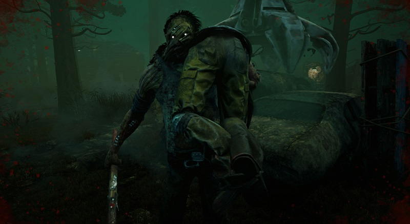 Dead by Daylight Headed to PS4 and Xbox One