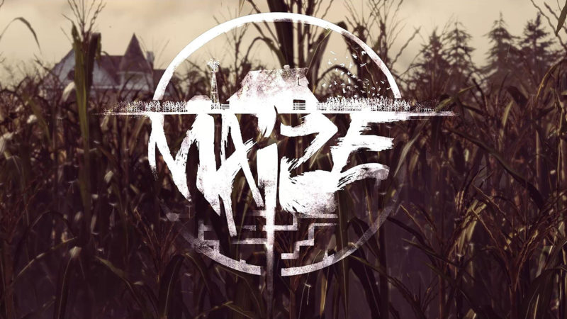 Review: Maize