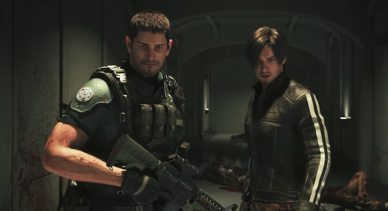 Resident Evil: Vendetta hitting theaters nationwide this summer