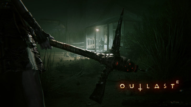Outlast 2 Is Finished, Release Date Coming Soon