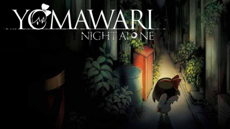 Review: Yomawari: Night Alone [Video]