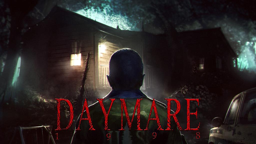 Daymare: 1998 Seeks to Bring Back Survival Horror via Kickstarter