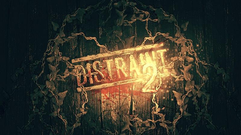 Distraint 2 Now on Steam Greenlight
