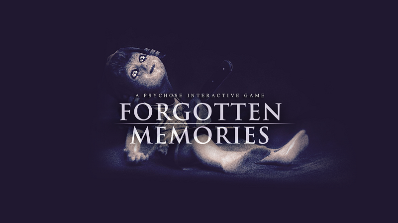 Forgotten Memories Director's Cut Cancelled; New Game in Production