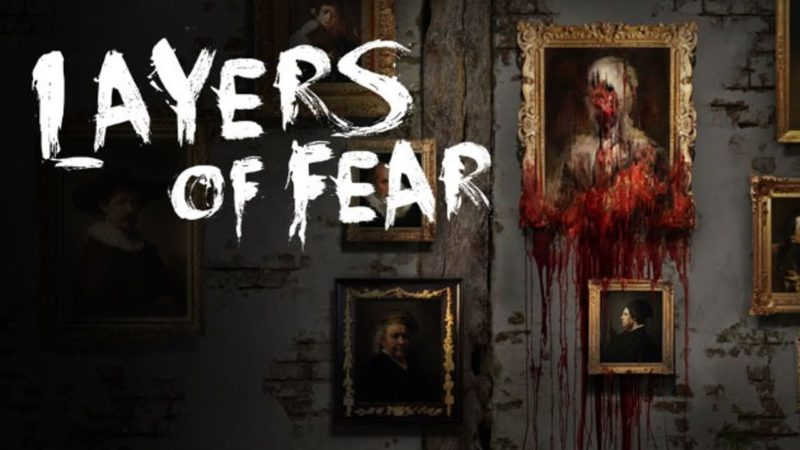 Layers of Fear Free on Xbox One Games With Gold In March
